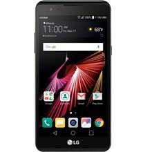 LG X Power LTE 16GB Dual SIM Mobile Phone